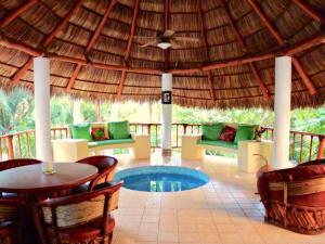 Casita Celestial At Villa De Vistas Vacation Rental in Sayulita Mexico
