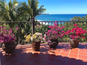 La Casa Que Canta At Villa De Vistas Vacation Rental in Sayulita Mexico