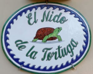 El Nido De La Tortuga At Villa De Vistas Vacation Rental in Sayulita Mexico