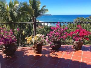La Villa De Vistas Vacation Rental in Sayulita Mexico