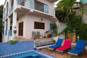 Casa Quetzal Vacation Rental in Sayulita Mexico