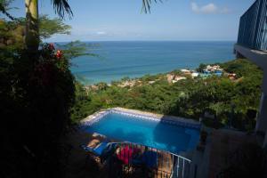 Casa Quetzal Vacation Rental in Sayulita Mexico