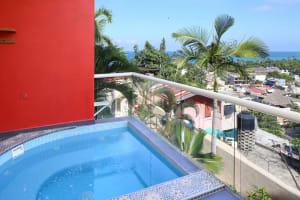 Casa Suegra Vacation Rental in Sayulita Mexico