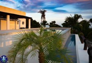 Casa Pulpo Loco Vacation Rental in Sayulita Mexico