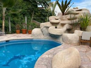 Villas ChulaVista Vacation Rental in Sayulita Mexico