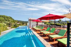 Match Two At Puerto Sayulita Hotel Vacation Rental in Sayulita Mexico