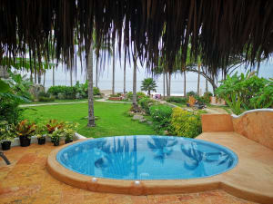 Brisa Del Mar-Delfines Vacation Rental in Sayulita Mexico