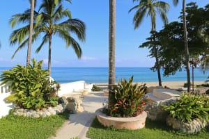 Los Delfines Vacation Rental in Sayulita Mexico
