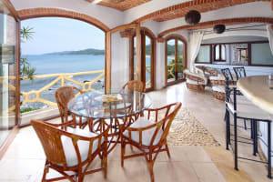 Villa Oceana 2 At Villa Amor Vacation Rental in Sayulita Mexico