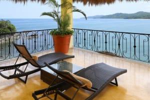 Villa Peninsula At Villa Amor Vacation Rental in Sayulita Mexico