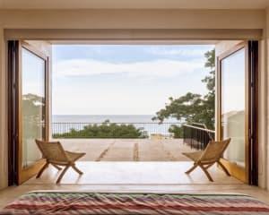 Casa Jorge Vacation Rental in Sayulita Mexico