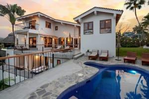 Casa Frida By Distrito 88 Vacation Rental in Sayulita Mexico
