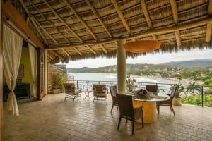 Amor Boutique Hotel 2 Bedrooms Vacation Rental in Sayulita Mexico