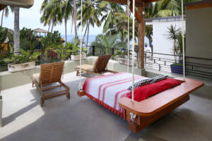 Casa Tocayo Vacation Rental in Sayulita Mexico