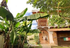 Casa Tamarindo Vacation Rental in Sayulita Mexico