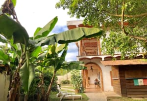 Casa Tamarindo Vacation Rental in Sayulita Mexico