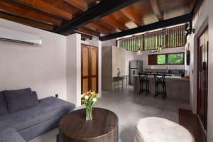Thalia Luxury Condo At Haramara Gardens Vacation Rental in Sayulita Mexico