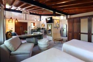 Polimnia Luxury Condo At Haramara Gardens Vacation Rental in Sayulita Mexico