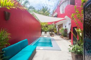Casa Aventura 3 Bedroom Vacation Rental in Sayulita Mexico