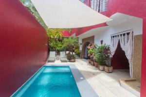 Casa Aventura Vacation Rental in Sayulita Mexico