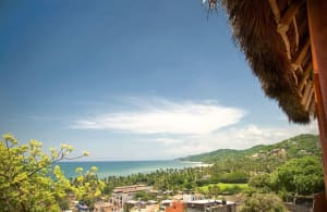 Villa Concordia Vacation Rental in Sayulita Mexico