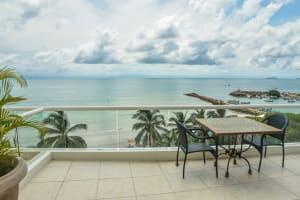 Punta Mita Penthouse De Amor At El Farito Vacation Rental in Sayulita Mexico