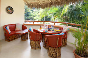 Encantadora At Los Almendros Vacation Rental in Sayulita Mexico