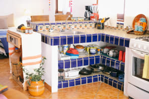 Casa De Las Hijas Vacation Rental in Sayulita Mexico