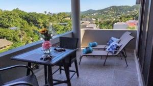 Villa Azul At Casa TereZola Vacation Rental in Sayulita Mexico