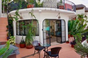 Casita Leyenda Vacation Rental in Sayulita Mexico
