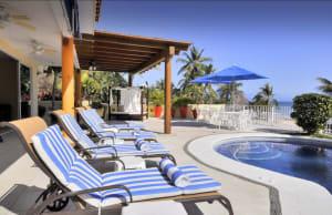 Casa Mar De Grecia 2 Vacation Rental in Sayulita Mexico
