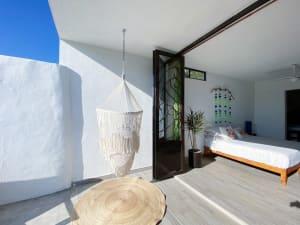 Casa Fenix Suite 3 Vacation Rental in Sayulita Mexico