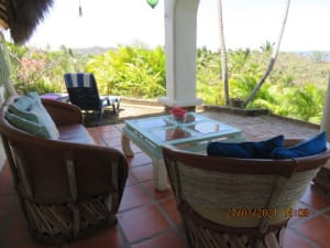 Casa Iguana Vacation Rental in Sayulita Mexico