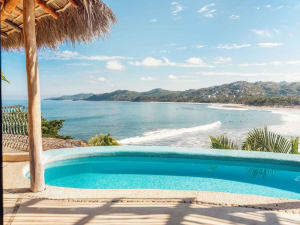 Villa Pacifico At Villa Amor Vacation Rental in Sayulita Mexico