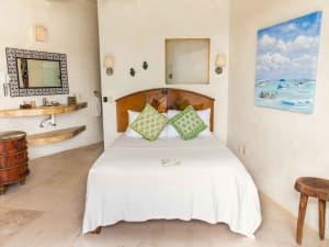 Villa Las Lanchas At Villa Amor Vacation Rental in Sayulita Mexico