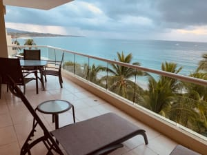 Casa Reeves At El Farito #501 Vacation Rental in Sayulita Mexico