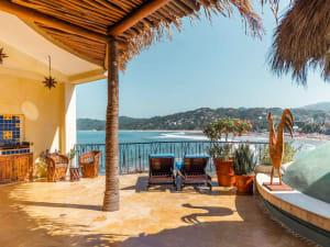 Villa Amor 2 Bedroom Villas Vacation Rental in Sayulita Mexico