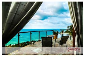 Casa Paz Vacation Rental in Sayulita Mexico