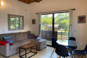 Casita Chuy Vacation Rental in Sayulita Mexico