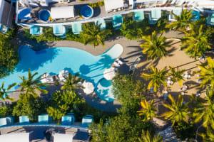 AzulPitaya Beach Hotel Vacation Rental in Sayulita Mexico
