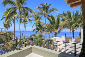 Casa Tocayo Vista Vacation Rental in Sayulita Mexico