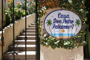 Casa Don Pedro Vacation Rental in Sayulita Mexico