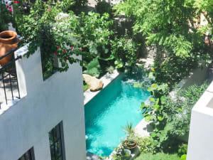 Casa Serenidad Vacation Rental in Sayulita Mexico