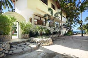 Casa Bella Ola 1 Vacation Rental in Sayulita Mexico