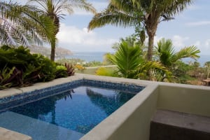 Casa Brava Guesthouse Vacation Rental in Sayulita Mexico