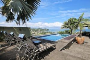 Casa Brava 3 Bedroom Vacation Rental in Sayulita Mexico