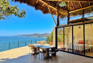 The Amor Group Boutique Hotels Vacation Rental in Sayulita Mexico