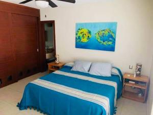 Casa Cascada (Condo Maraica) Vacation Rental in Sayulita Mexico