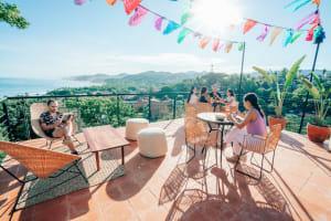 Viajero Sayulita Hostel Vacation Rental in Sayulita Mexico