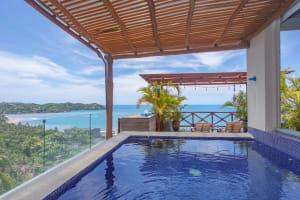 Villa Lucia Vacation Rental in Sayulita Mexico